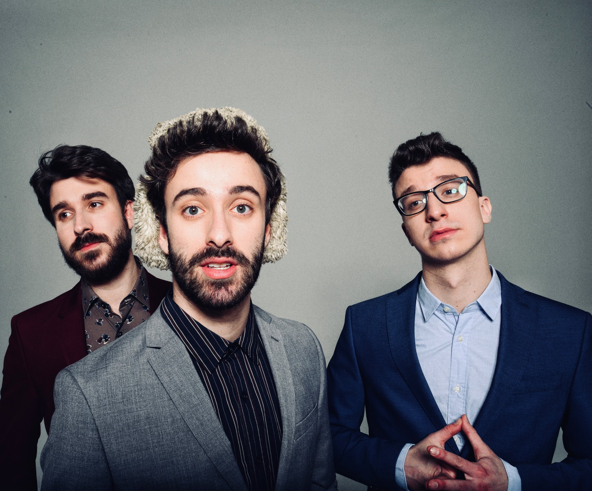 AJR - Official Music Credits